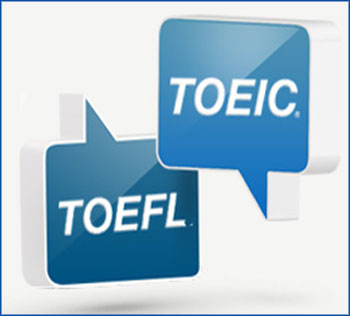 TOEIC em Salvador (Test of English for International Communication) . TOEFL em Salvador (Test of English as a Foreign Language™)