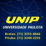 Unip - Universidade Paulista - A Diginet Educacional é Polo Salvador