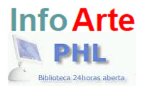PHL - Personal Home Library, Infoarte, Prof. Elysio
